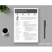 Download cv targeted covering letter templates free tutorials