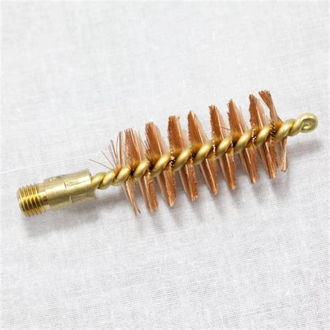 Dozen Pack Bronze Rifle Brushes Dozen Pack Bronze Rifle