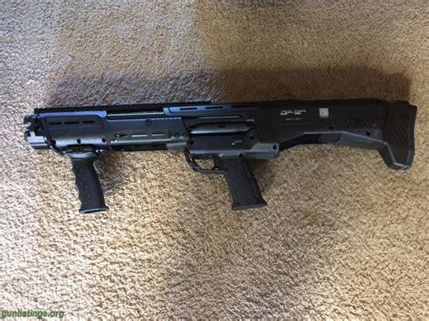 Dp 1200 Shotgun