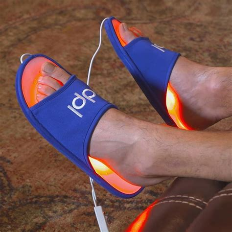 Dpl Foot Pain Relief Light Therapy