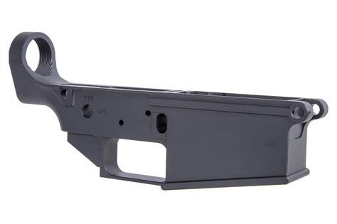 Dpms 308 Ar Stripped Lower Receiver Lr-308