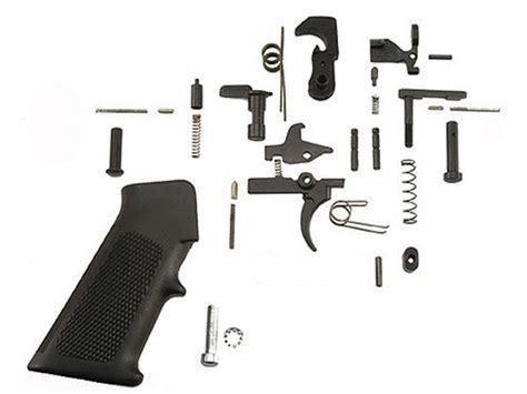 Dpms 308 Lower Parts Kit EBay