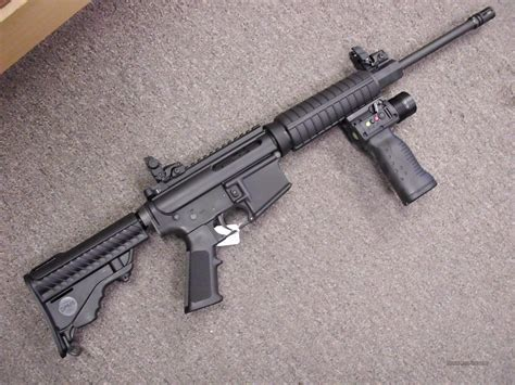 Dpms 556 Sportical Review