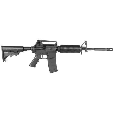 DPMS AP4 Panther Carbine 5 56 223 16 Barrel A3 Detahable