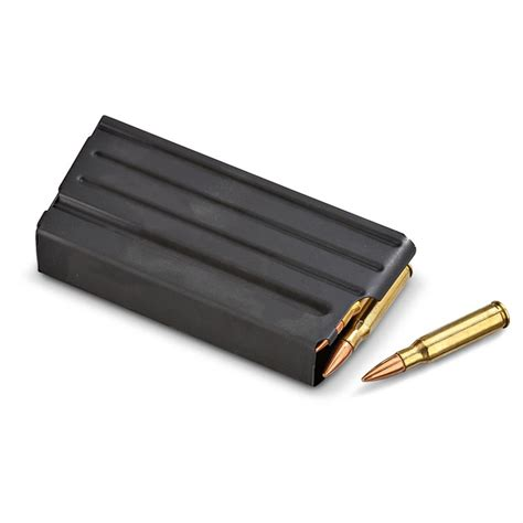 Dpms Ar 10 Magazines For Sale
