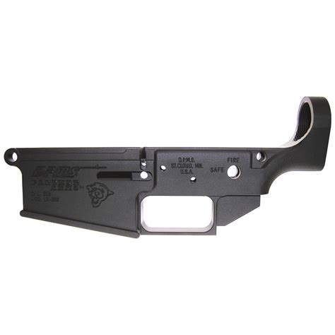 Dpms Ar 10 Stripped Lower