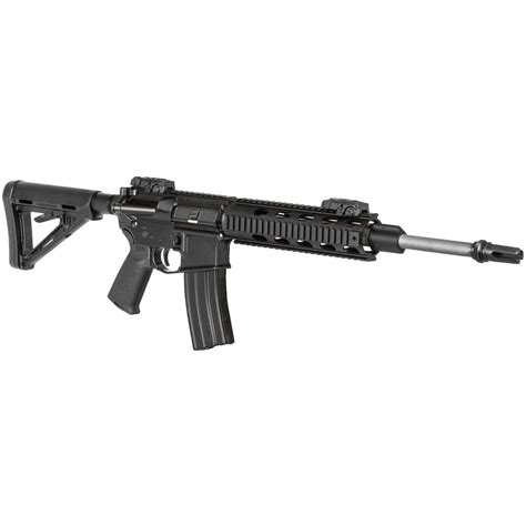 Dpms Ar 15 Recon Review