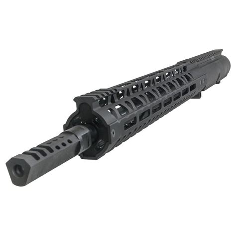 Dpms Ar10 Complete Upper Assembly