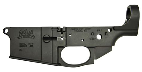 Dpms Ar10 Lower Vs Palmetto State Armory Lower