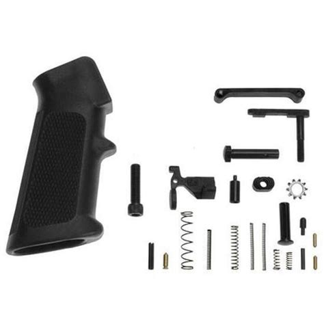 Dpms Ar15 Lower Receiver Parts Kit Without Fcg