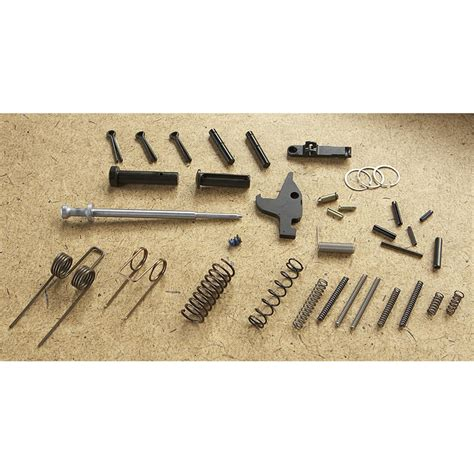Dpms Ar15 Ultimate Repair Kit Brownells