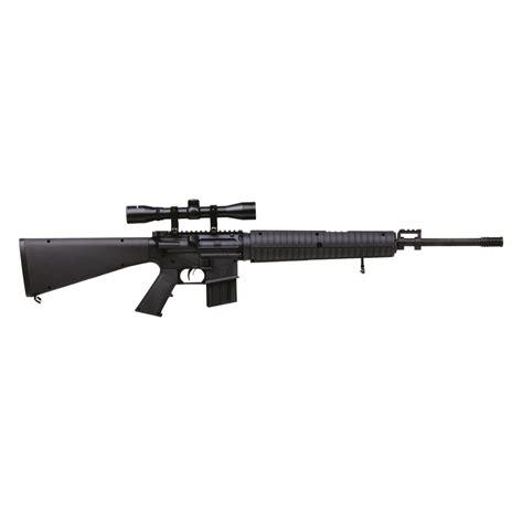 Dpms Classic A4 177 Air Rifle