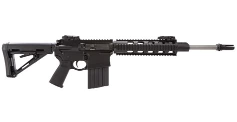 Dpms Gii Recon Semiautomatic Tactical Rifle Teview