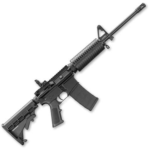 Dpms Lcar 5 56mm Rifle