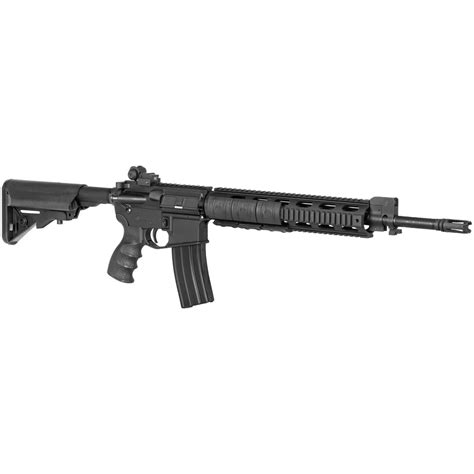 Dpms Mk12 223 Review