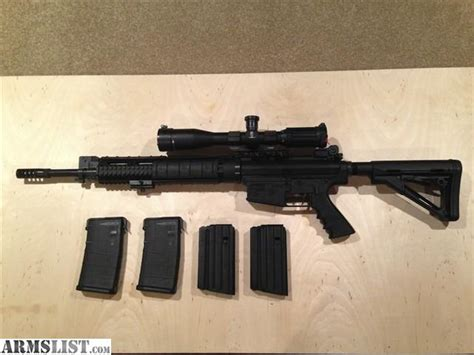 Dpms Mk12 308 For Sale