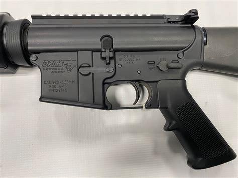 Dpms Mod A15 Rifle