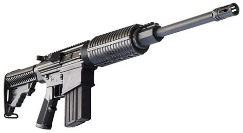 Dpms Oracle 308 Ammo