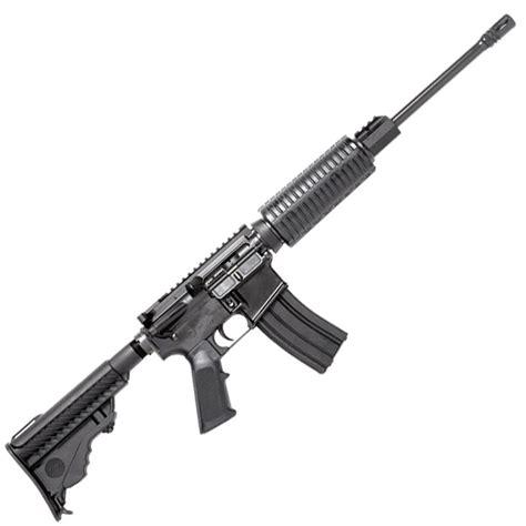 Dpms Oracle Ar15 Semiauto Rifle 5 56 Nato 16 Barrel