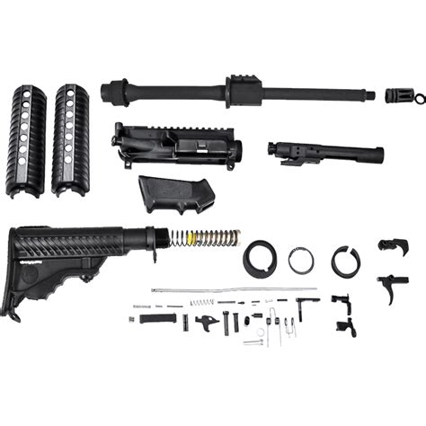 Dpms Oracle Full Rifle Kit Less Lower