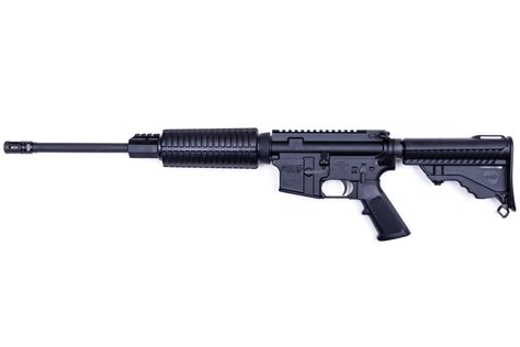 Dpms Oracle Tactical Review