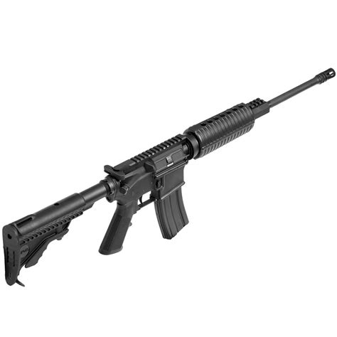 Dpms Panther 5 56 Oracle A3