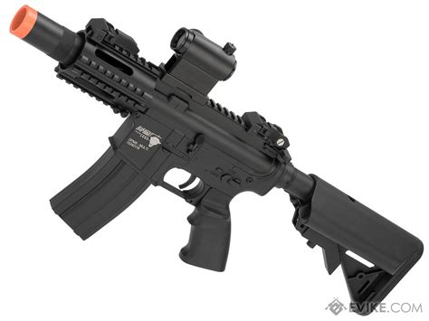 Dpms Panther Arms Airsoft Electric M4 M16 Fullauto
