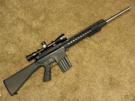 DPMS Panther Arms LR-308 Buttstock Buffer Spring Standard