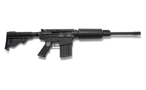 Dpms Panther Arms Oracle 308 Winchester Rifle