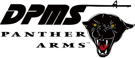 Dpms Panther Arms Stickers
