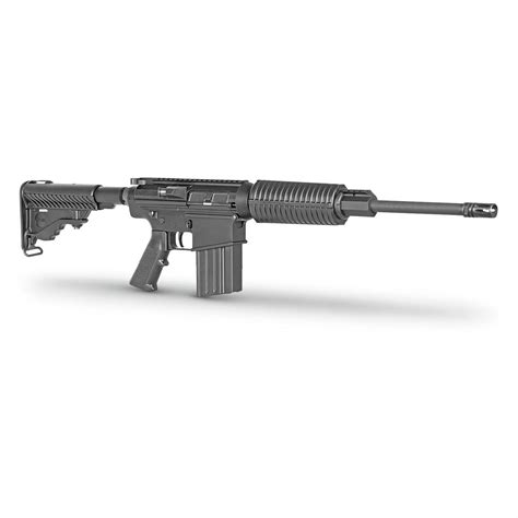 DPMS Panther Oracle 308 AR-10 20rd 16 Rifle 60560 RK Guns