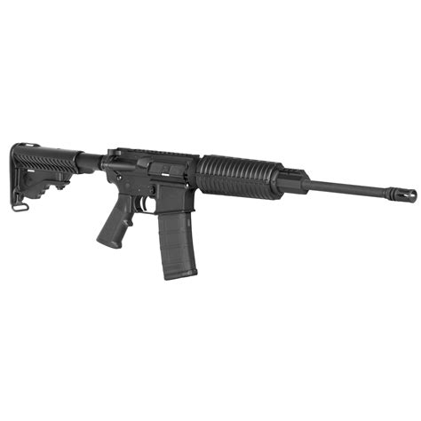 Dpms Panther Oracle Rifle Review