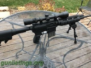 Dpms Sporter Rifle