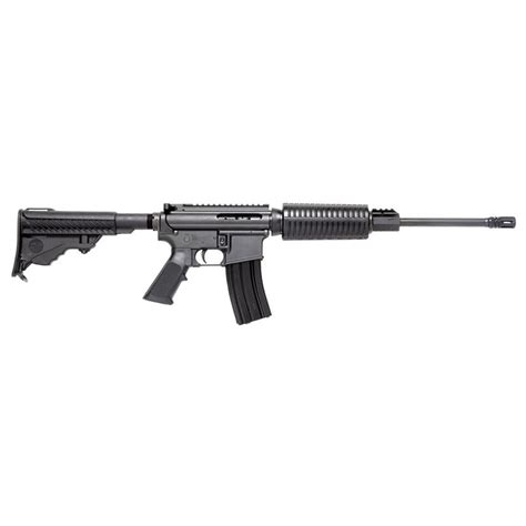 Dpms Sportical 223 5 56 Rifle