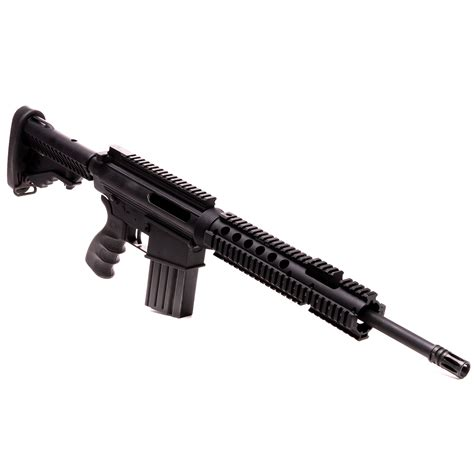Dpms Sportical Semi Automatic Rifle 308 Review