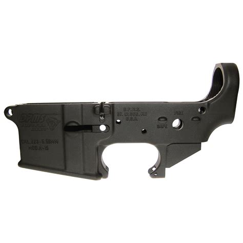 Dpms Stripped Lower Receiver Ar 15