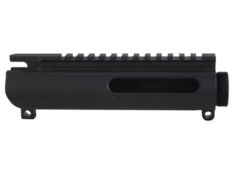 Dpms Upper Receiver Stripped Ar15 Low Profile Matte
