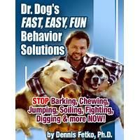 Dr dogs fast, easy, fun behavior soluti free tutorials