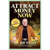 Dr joe vitale's attract money now meditation promo codes
