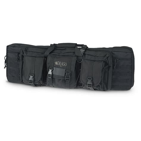 Drago Gear Rifle Case Review