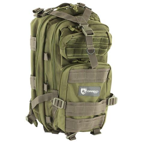 Drago Gear Tracker Backpack Review WoodsMonkey