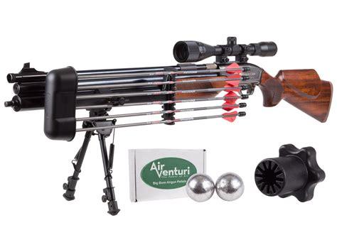 Dragon Claw Air Rifle Nz