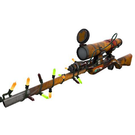 Dragon Slayer Sniper Rifle Backpack Tf