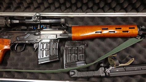 Dragunov Sniper Rifle For Sale