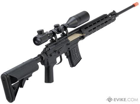 Dragunov Sniper Rifle Tactical