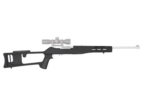 Dragunov Stock For Ruger 10 22 Rifle