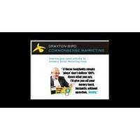 Drayton bird's online membership club is it real?