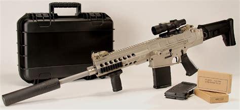 Drd Paratus Takedown 308 Battle Rifle