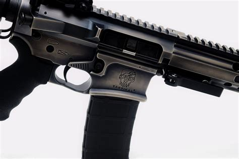 DRD Tactical AR-15 M16 Quick Takedown Build Kit