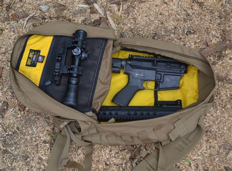 Drd Tactical Quick Takedown Build Kit